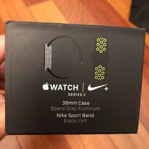 Nike Apple Watch Series 2 32mm